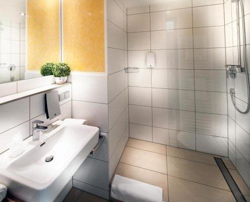GuestHouse Mannheim - фото 9