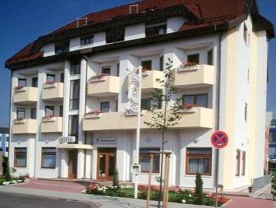 Hotel am Exerzierplatz - фото 50