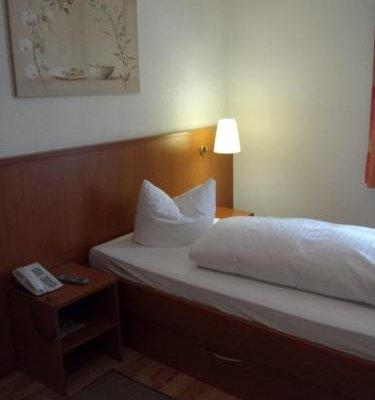 Hotel am Exerzierplatz - фото 1