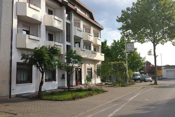Hotel am Exerzierplatz - фото 22