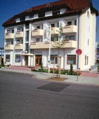 Hotel am Exerzierplatz - фото 23