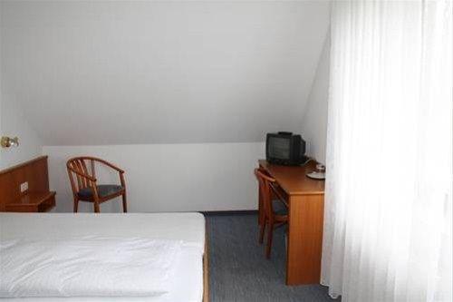 Hotel am Exerzierplatz - фото 4