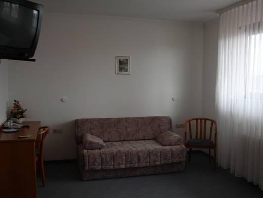 Hotel am Exerzierplatz - фото 9