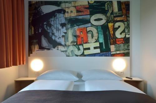 B&B Hotel Mainz-Hechtsheim - фото 2