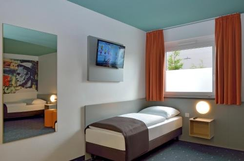 B&B Hotel Mainz-Hechtsheim - фото 4