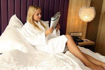 TOP Hotel Hammer-Nichtraucherhotel - фото 50