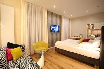 TOP Hotel Hammer-Nichtraucherhotel - фото 1