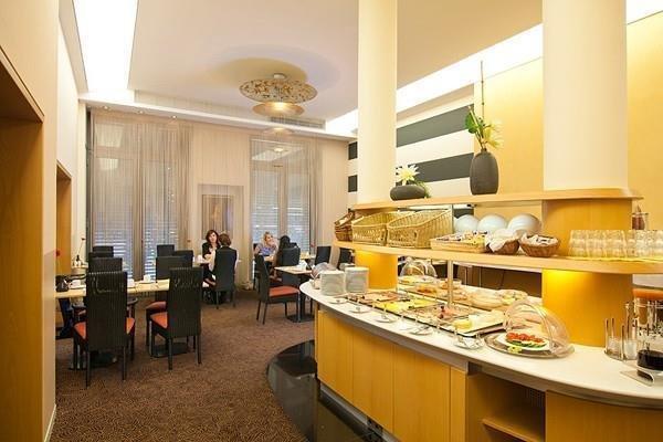 TOP Hotel Hammer-Nichtraucherhotel - фото 15