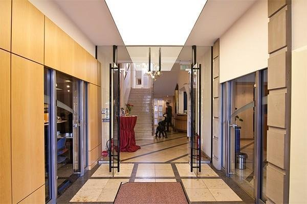 TOP Hotel Hammer-Nichtraucherhotel - фото 17