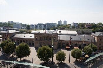 TOP Hotel Hammer-Nichtraucherhotel - фото 23