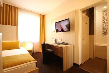 TOP Hotel Hammer-Nichtraucherhotel - фото 5