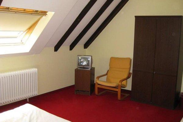 Hotel Moguntia - фото 17
