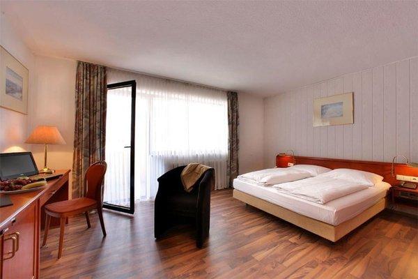 Hotel Moguntia - фото 2