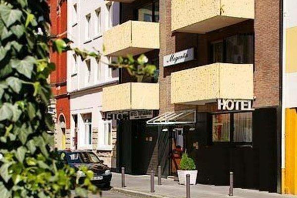 Hotel Moguntia - фото 22
