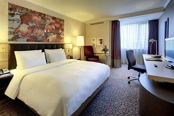 Hilton Mainz - фото 22