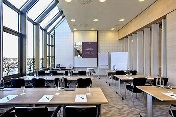 Hilton Mainz - фото 17