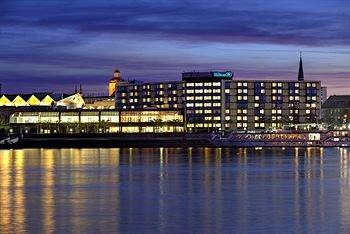 Hilton Mainz - фото 19