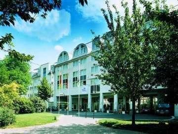Hilton Mainz - фото 20
