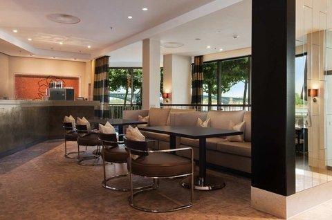 Hilton Mainz - фото 7