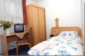 Terminus Hotel - фото 1