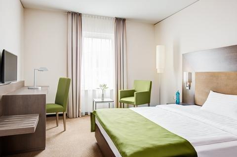 InterCityHotel Mainz - фото 18