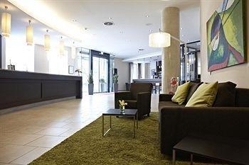 InterCityHotel Mainz - фото 7