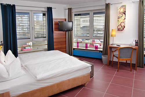 Hotel Schottenhof - фото 50