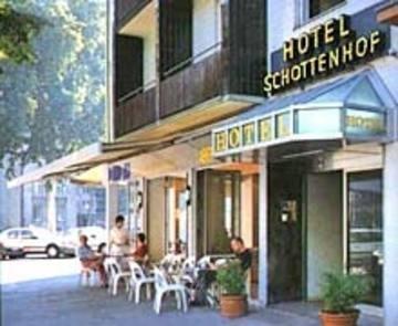 Hotel Schottenhof - фото 17