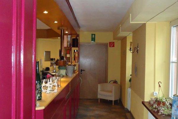 Hotel Burg-Stuben - фото 10