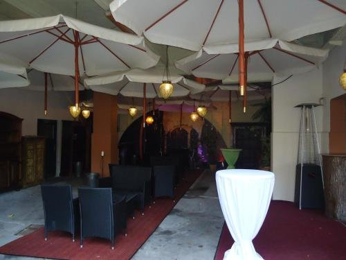 Hotel Burg-Stuben - фото 14