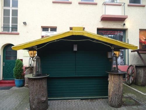 Hotel Burg-Stuben - фото 15