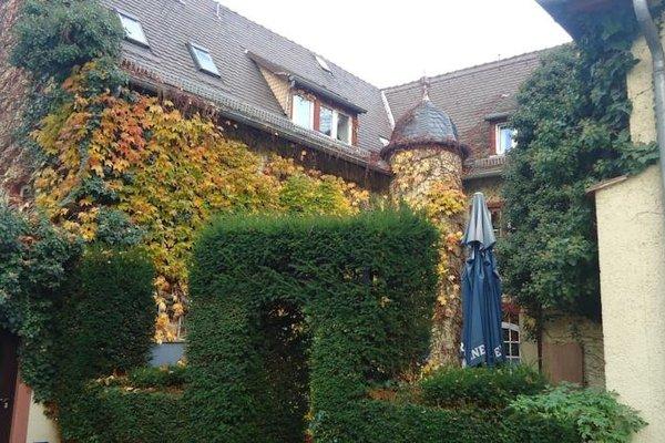 Hotel Burg-Stuben - фото 18