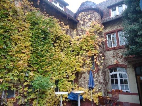 Hotel Burg-Stuben - фото 20