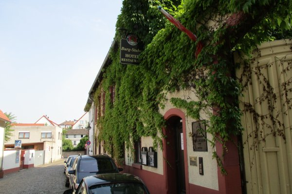 Hotel Burg-Stuben - фото 21