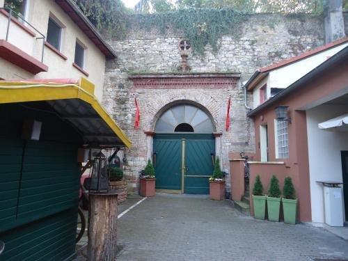 Hotel Burg-Stuben - фото 22