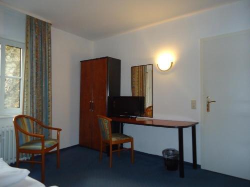 Hotel Burg-Stuben - фото 4