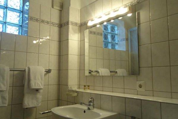 Hotel Burg-Stuben - фото 5
