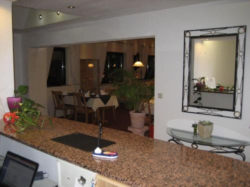 Hotel zum Schnackel - фото 12