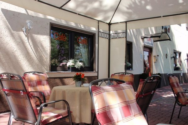 Hotel zum Schnackel - фото 15
