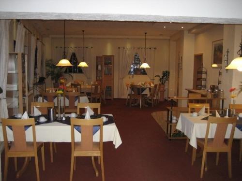 Hotel zum Schnackel - фото 16