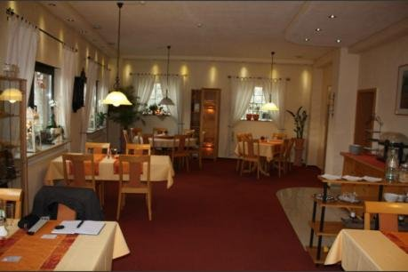 Hotel zum Schnackel - фото 17