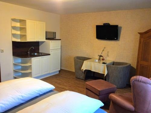 Hotel zum Schnackel - фото 5