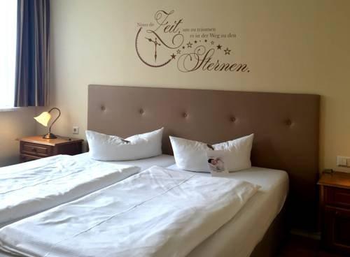 Hotel ELBRIVERA Alt Prester - фото 2