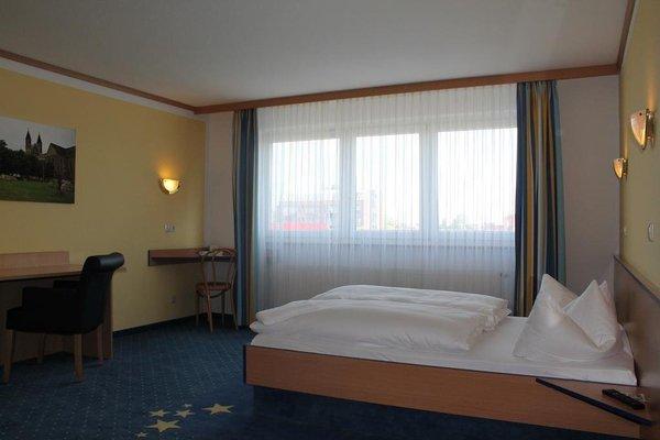 Sleep & Go Hotel Magdeburg - фото 2