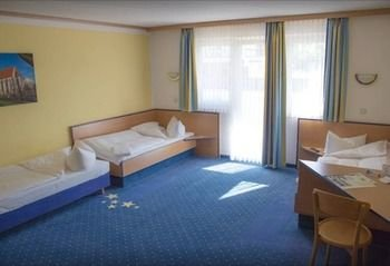 Sleep & Go Hotel Magdeburg - фото 3