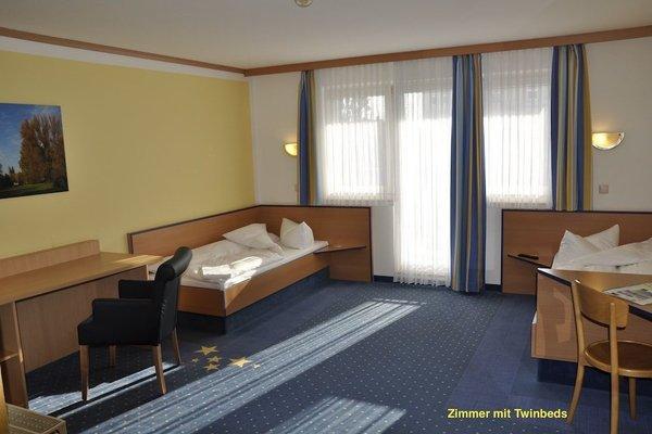 Sleep & Go Hotel Magdeburg - фото 4