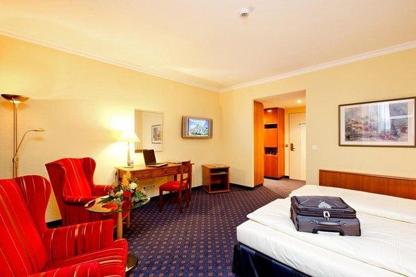 Hotel Ratswaage - фото 2
