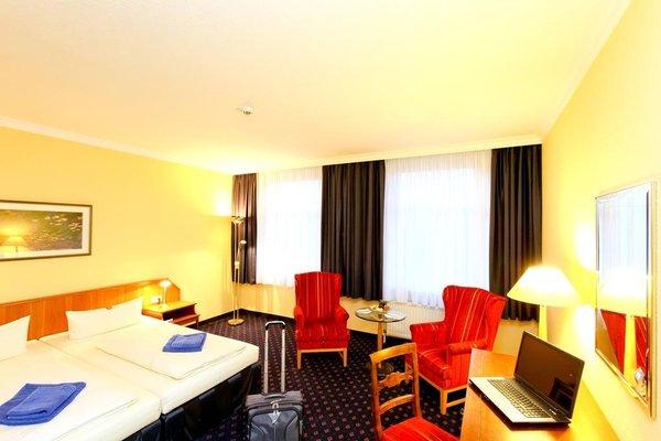 Hotel Ratswaage - фото 3