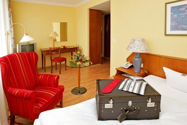Hotel Ratswaage - фото 5