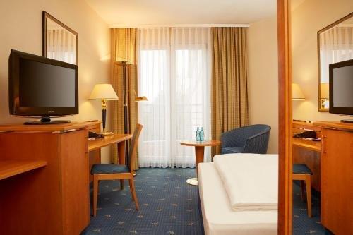 Ramada Hotel Magdeburg - фото 6